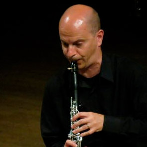 Francesco Zarba Clarinetto