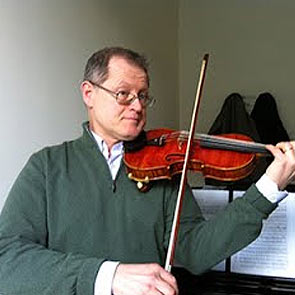 Giancarlo Catelli Violino